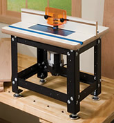 Router table benchtopg benchtop router table keyboard keysfo Choice Image
